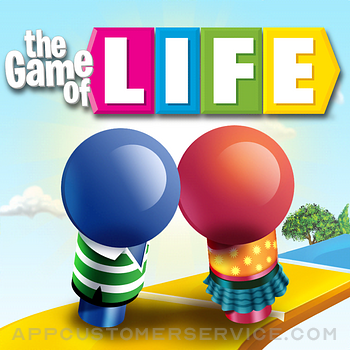 The Game of Life Customer Service