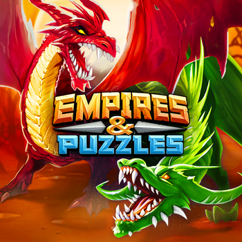 Empires & Puzzles Epic Match 3 Customer Service