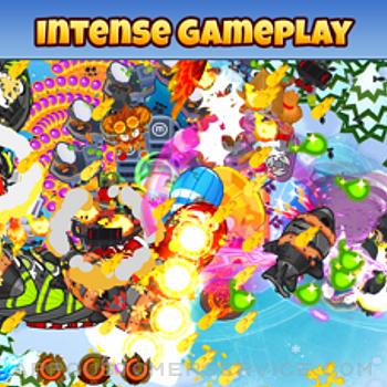 Bloons TD 6 iphone image 3