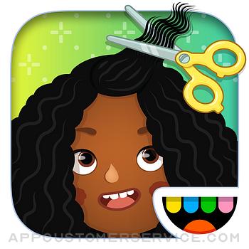 Toca Hair Salon 3 Customer Service