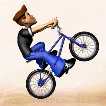 BMX-Wheelie King Customer Service