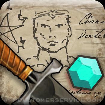 RPG Scribe Pathfinder & 3.5 Customer Service