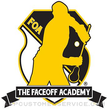 FaceOffAcademy Customer Service