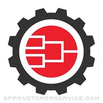 Tourney Machine Customer Service
