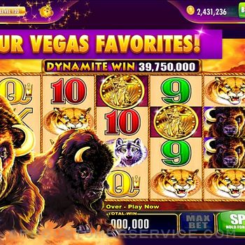Cashman Casino Las Vegas Slots ipad image 1