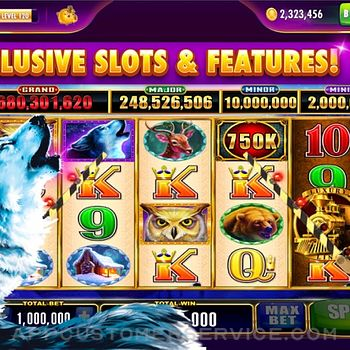 Cashman Casino Las Vegas Slots ipad image 4