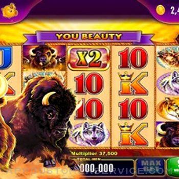 Cashman Casino Las Vegas Slots iphone image 1