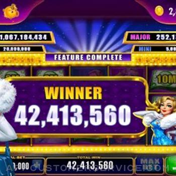 Cashman Casino Las Vegas Slots iphone image 3
