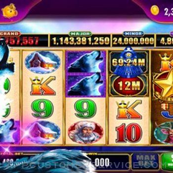Cashman Casino Las Vegas Slots iphone image 4