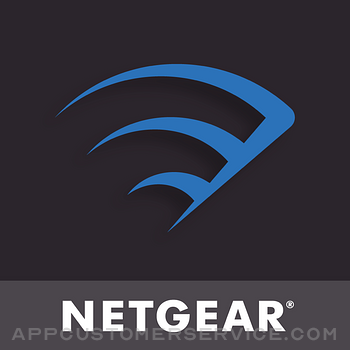 NETGEAR Nighthawk - WiFi App Customer Service