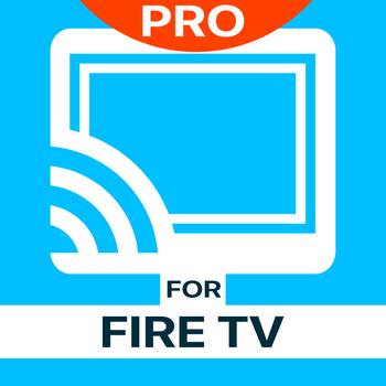 Video & TV Cast + Fire TV App Customer Service