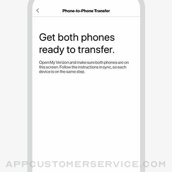 Verizon Content-Transfer iphone image 1