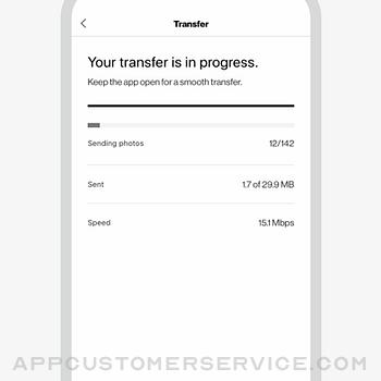 Verizon Content-Transfer iphone image 4