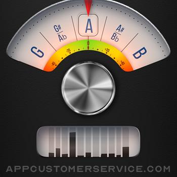 Tap Tuner iphone image 2