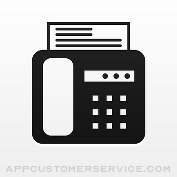 Fax from iPhone - Send Fax App Customer Service