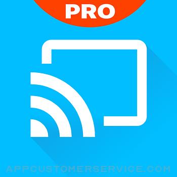 Video & TV Cast + Chromecast Customer Service