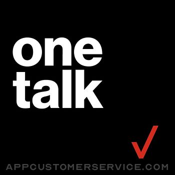 Verizon One Talk Customer Service