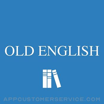 Old English Dictionary - An Dictionary of Anglo-Saxon Customer Service