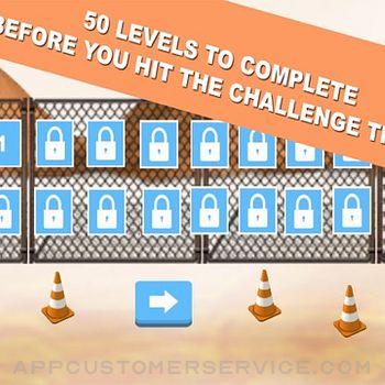 Wheelie King Challenge ipad image 2