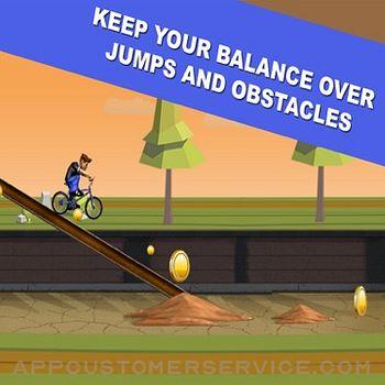 Wheelie King Challenge ipad image 4