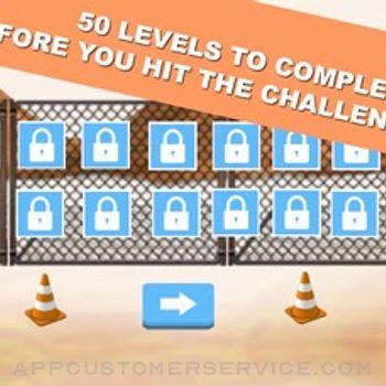 Wheelie King Challenge iphone image 2