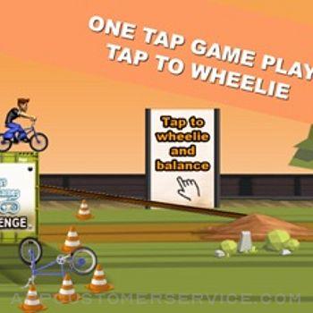 Wheelie King Challenge iphone image 3