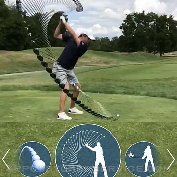 Shot Tracer ipad image 2