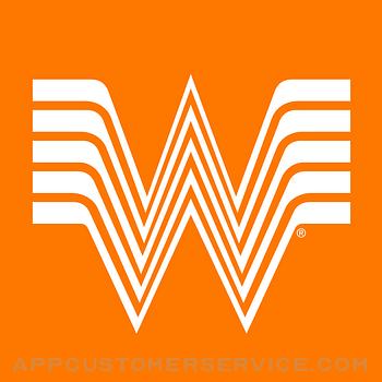 Whataburger Customer Service