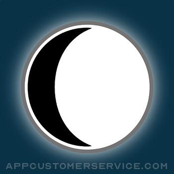 Lunar Phase Widget Customer Service