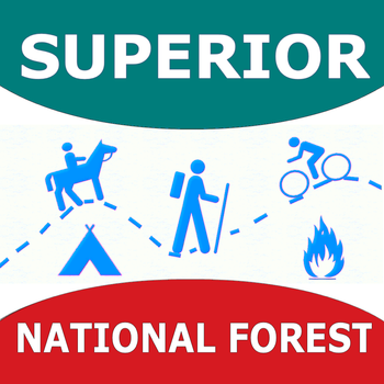Superior National Forest – GPS Customer Service