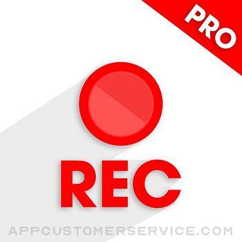 Hi-Q Voice Recorder Pro Customer Service