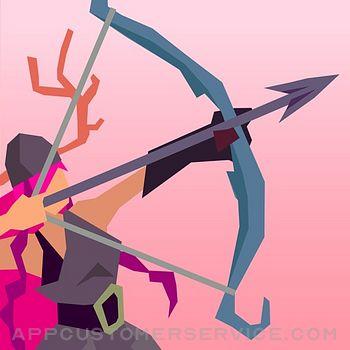Vikings: an Archer's Journey Customer Service