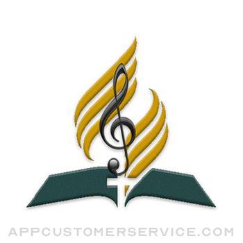 Hymnes et Louanges Adventist Customer Service