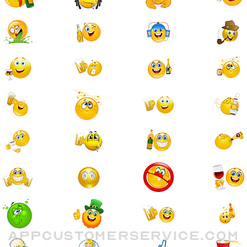 Adult Emojis Icons Pro - Naughty Emoji Faces Stickers Keyboard Emoticons for Texting ipad image 3