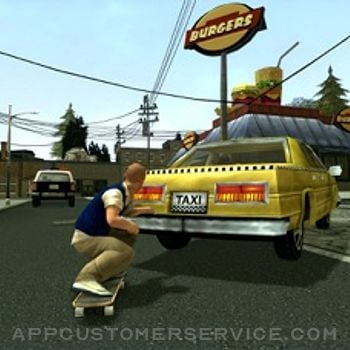 Bully: Anniversary Edition iphone image 2