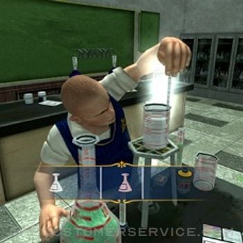 Bully: Anniversary Edition iphone image 3