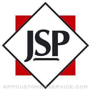 Tutorial of JSP Customer Service