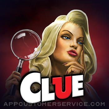Clue: The Classic Mystery Game Customer Service