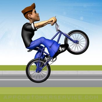 BMX-Wheelie King 2 Customer Service