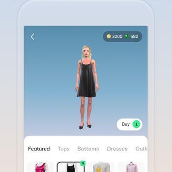 Replika - My AI Friend iphone image 3