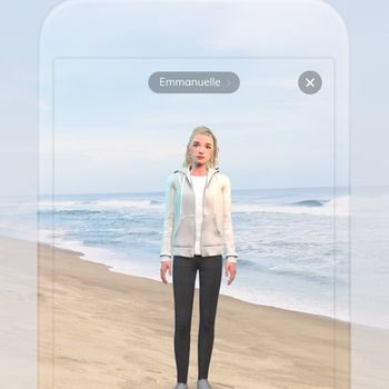 Replika - My AI Friend iphone image 4