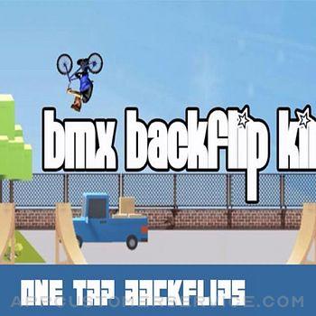 BMX Backflip King ipad image 1