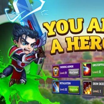 Hero Wars - Fantasy World iphone image 1