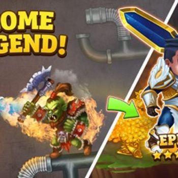Hero Wars - Fantasy World iphone image 2