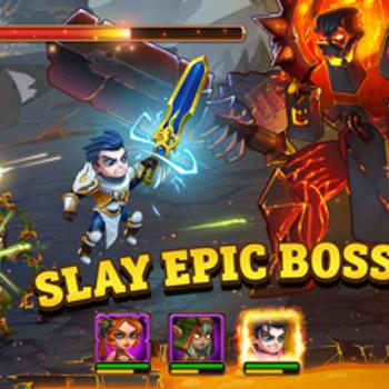 Hero Wars - Fantasy World iphone image 4