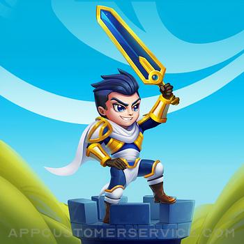 Hero Wars - Fantasy World Customer Service