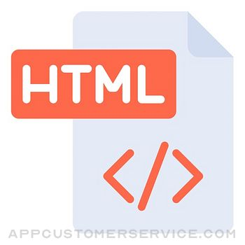 Tutorial for HTML Customer Service