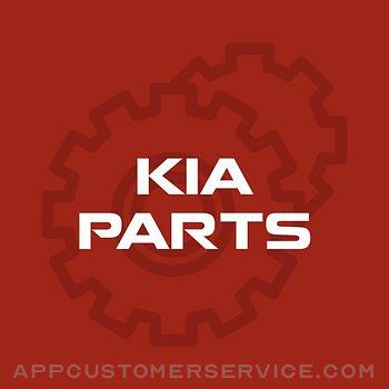 Kia Car Parts Diagrams Customer Service