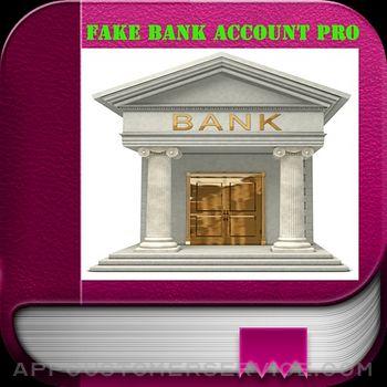 Fake Bank Account Pro Customer Service