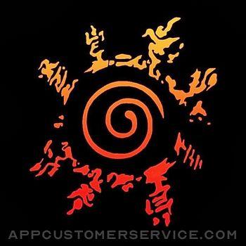 Wallpaper for Naruto Manga HD Customer Service